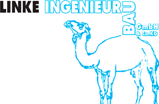 Linke Ingenieurbau GmbH & Co.KG - Logo